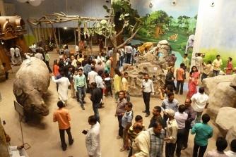 imagem museu india